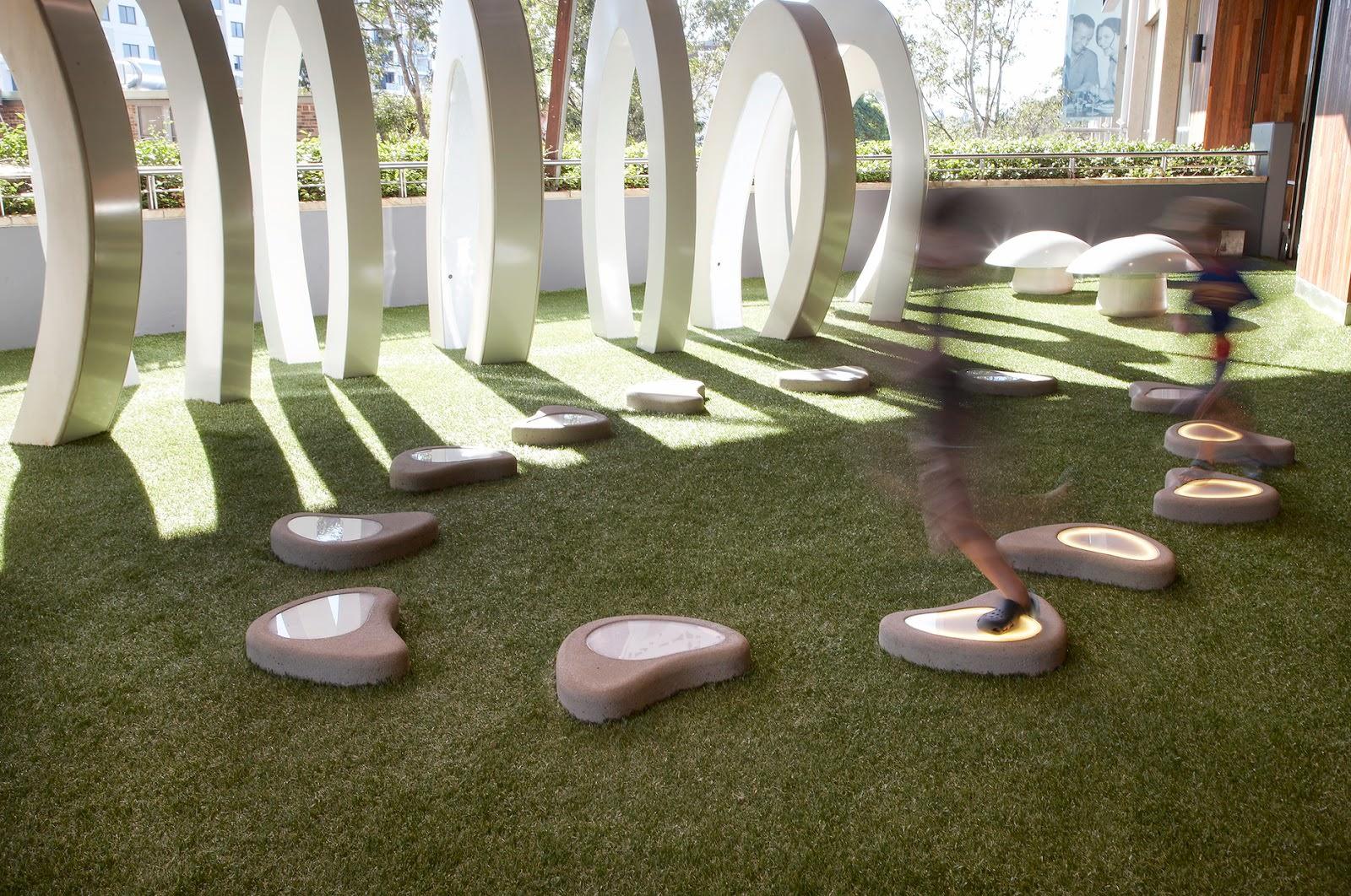 Lump Sculpture Custom Made Steppers (2)